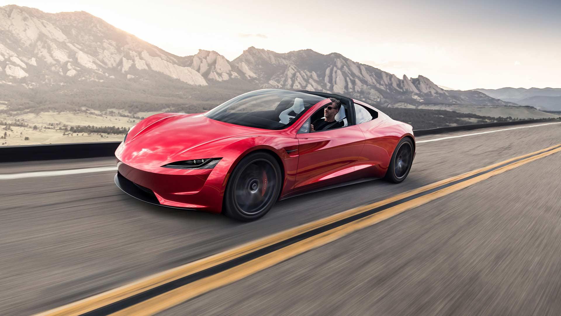 Image: Courtesy of Tesla, Inc.