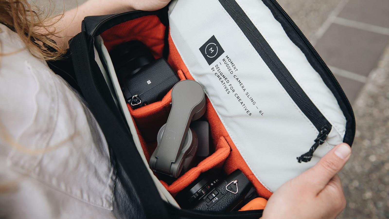 Moment Camera Bag