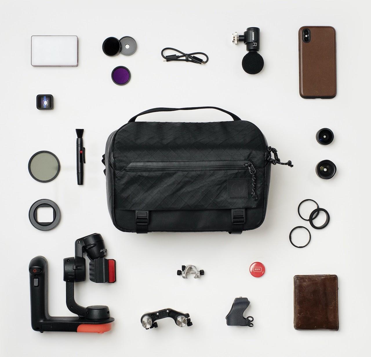 Moment Bag Accessories