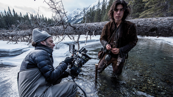 Shooting the Revenant