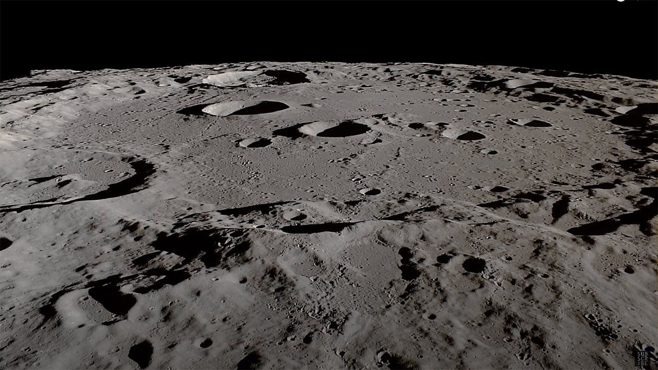 Fancy a realtime trip around the moon? Look no further.