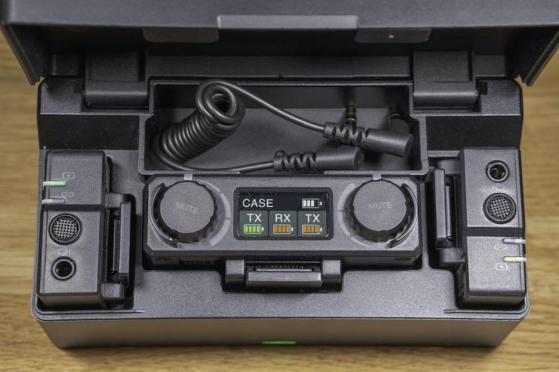 Lark 150 wireless mic review.