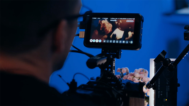 James Tonkin films UN/SEEN with the Z CAM E2-F6 in ProRes RAW.
