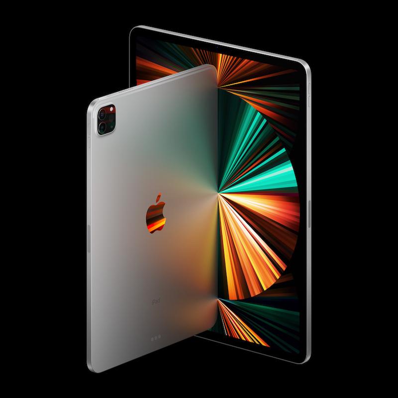 iPad Pro XDR.