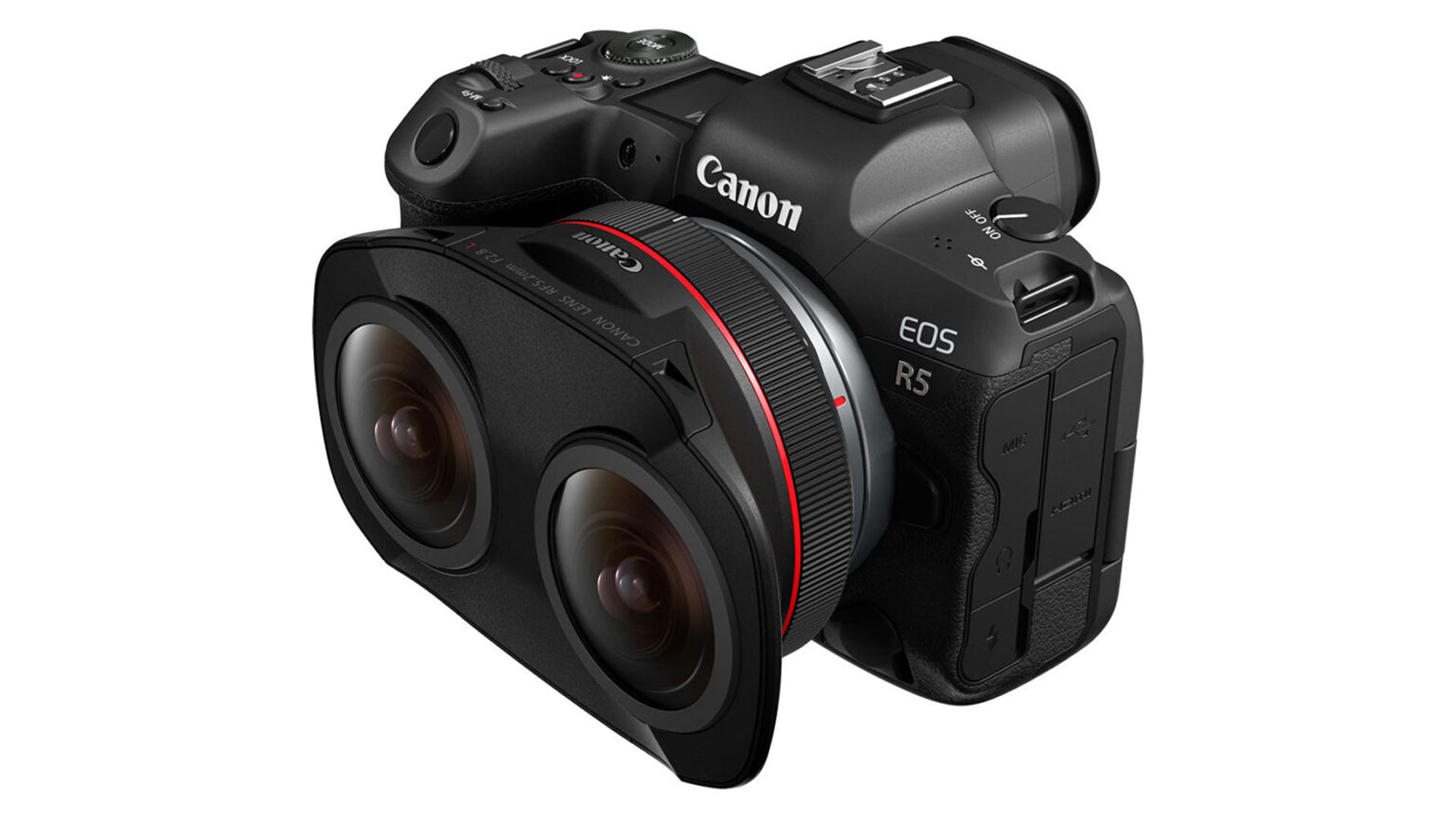 Image: Canon.