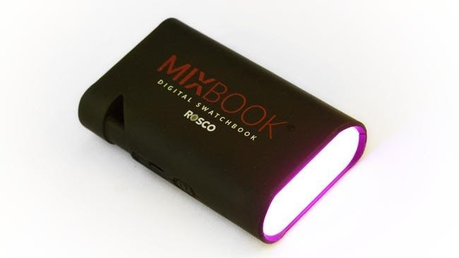 The Rosco Mixbook