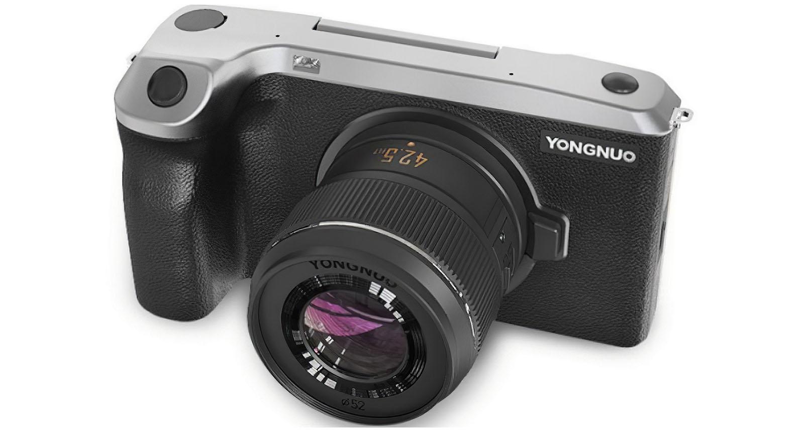Yongnuo YN455